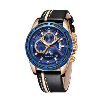 waterpoof-mens-sports-watch with blue face
