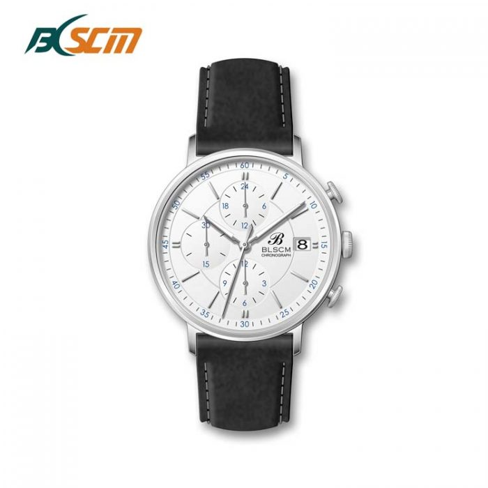 Mens steel watch odm oem
