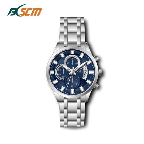 men's steel watch odm oem